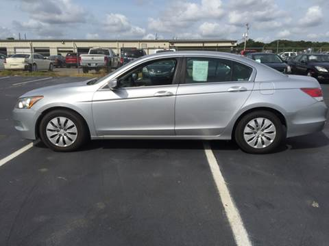2009 Honda Accord for sale at E-Z Auto, Inc. in Memphis TN