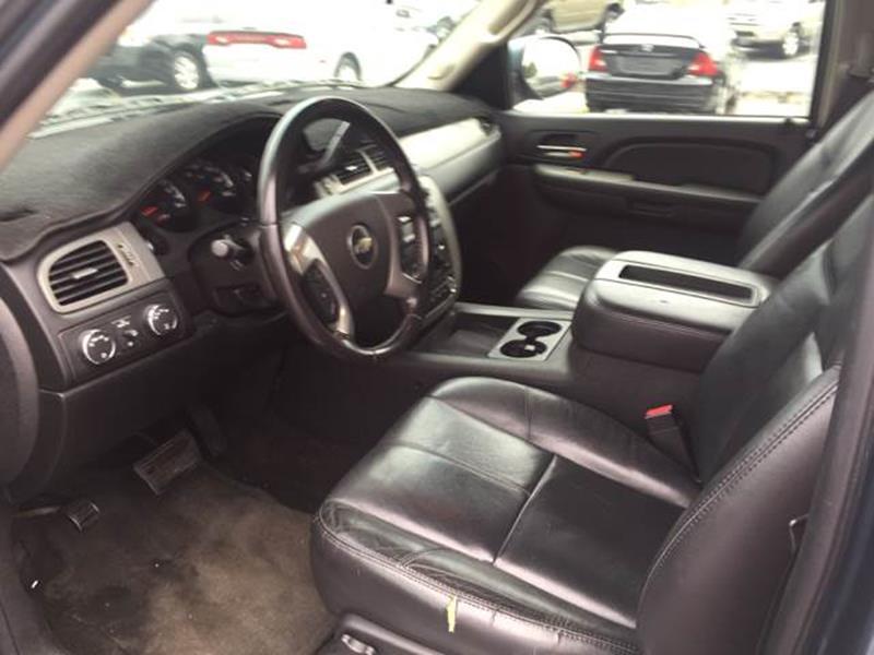 2009 Chevrolet Avalanche for sale at E-Z Auto, Inc. in Memphis TN