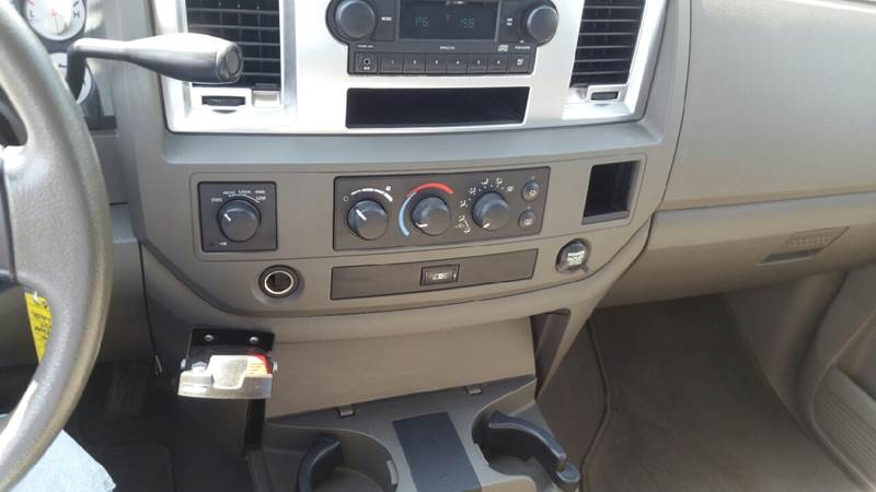 2008 Dodge Ram Pickup 1500 for sale at E-Z Auto, Inc. in Memphis TN