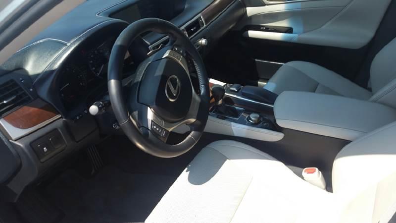 2013 Lexus GS 350 for sale at E-Z Auto, Inc. in Memphis TN