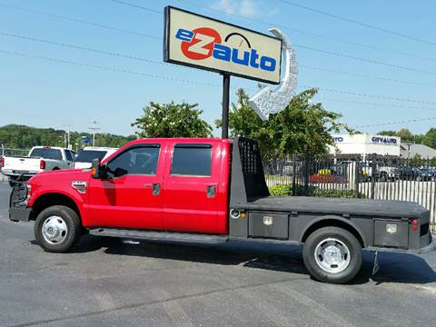 2008 Ford F-350 Super Duty for sale in Memphis, TN
