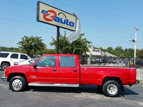 1994 Chevrolet C/K 3500 Series for sale at E-Z Auto, Inc. in Memphis TN