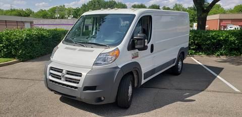 Cargo Van For Sale in Memphis, TN - E Z AUTO INC
