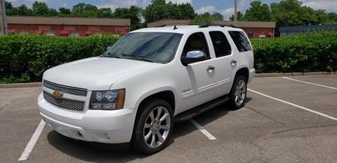 Chevrolet Tahoe For Sale In Memphis Tn E Z Auto Inc