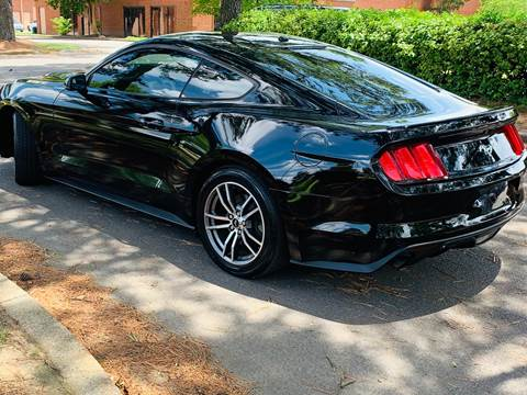 Used Cars Memphis Tn >> 2015 Ford Mustang For Sale In Memphis Tn