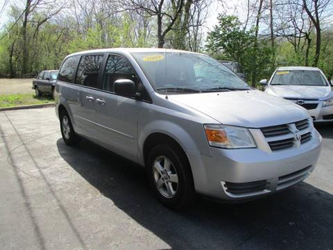 2009 Dodge Grand Caravan for sale in Lombard, IL