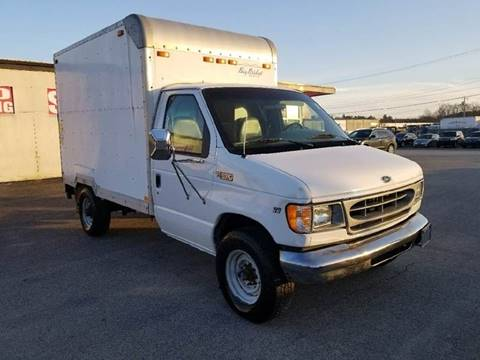 Trucks For Sale In Ma >> Box Trucks For Sale In Worcester Ma Carsforsale Com