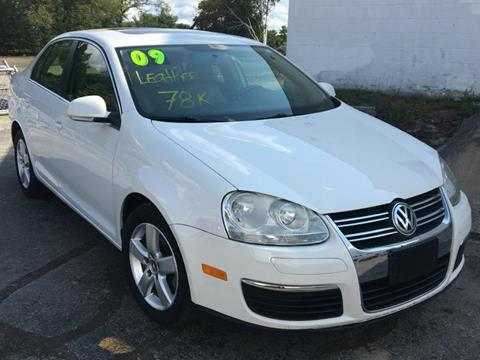 2009 Volkswagen Jetta for sale in Milford, MA