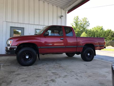 1995 Toyota T100 for sale in Lenoir, NC