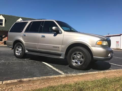 2000 Lincoln Navigator for sale in Lenoir, NC