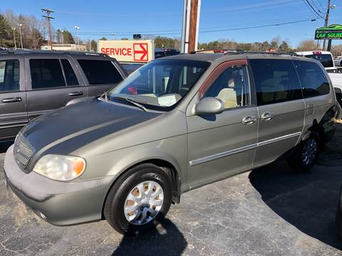 2004 Kia Sedona For Sale Carsforsale Com 174