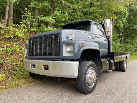 1991 Chevrolet C6500 for sale at Lenoir Auto in Lenoir NC