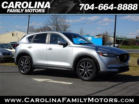 2018 Mazda CX-5 for sale in Mooresville, NC