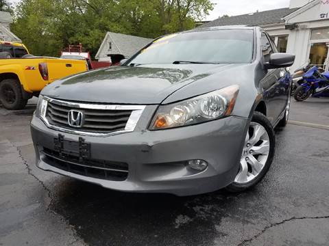 2010 Honda Accord for sale in Elgin, IL