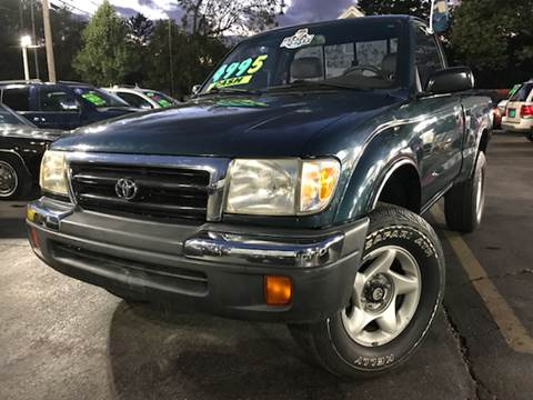 1998 Toyota Tacoma for sale in Elgin, IL