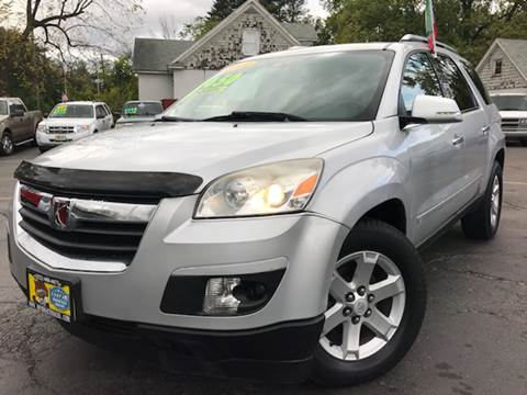 2009 Saturn Outlook for sale in Elgin, IL