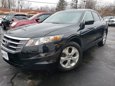 2012 Honda Crosstour for sale in Elgin, IL
