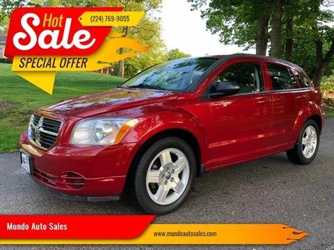 2009 Dodge Caliber for sale in Elgin, IL