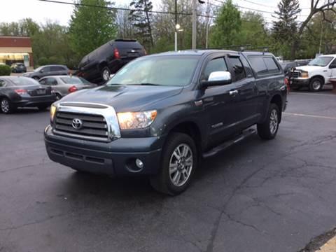 2008 Toyota Tundra for sale in Elgin, IL