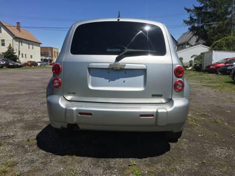 2010 Chevrolet HHR for sale in Buffalo NY