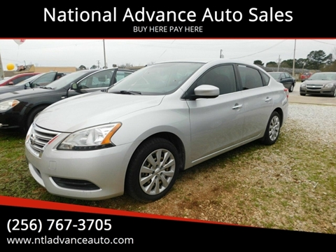 Nissan Florence Al >> Nissan For Sale In Florence Al National Advance Auto Sales