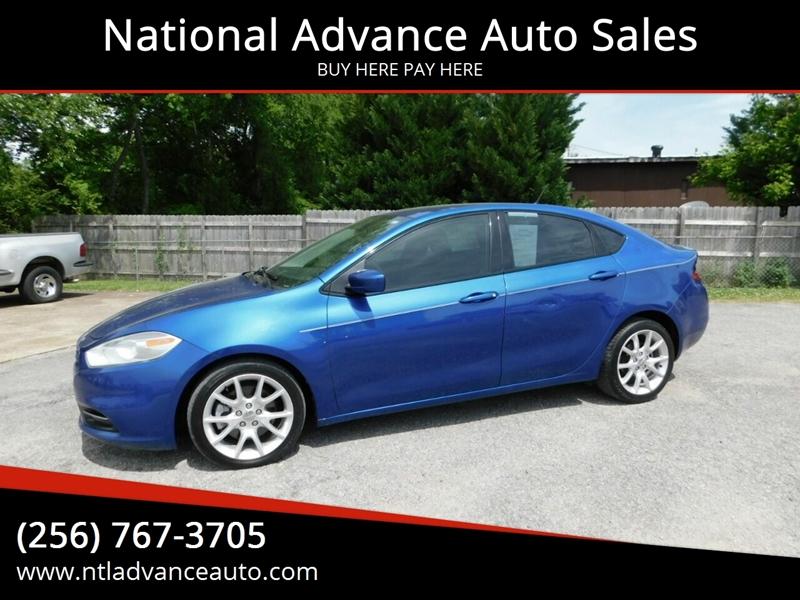 Car Dealerships In Florence Al >> National Advance Auto Sales Car Dealer In Florence Al