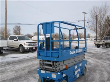 2014 GENIE GS2032 for sale in Glendive, MT