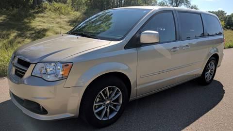 2014 Dodge Grand Caravan for sale in Shakopee, MN