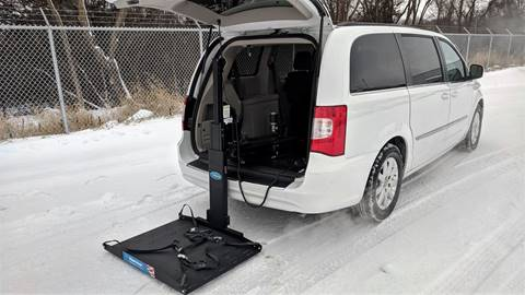 602a3e885b ... Wheelchair Vans for Sale in Minnesota. FEATURED VEHICLE. 2016 Chrysler  Town and Country for sale in Jordan