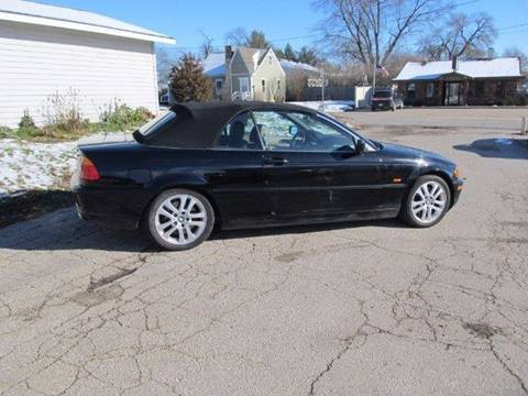 2001 BMW 3 Series for sale in Marion, IA