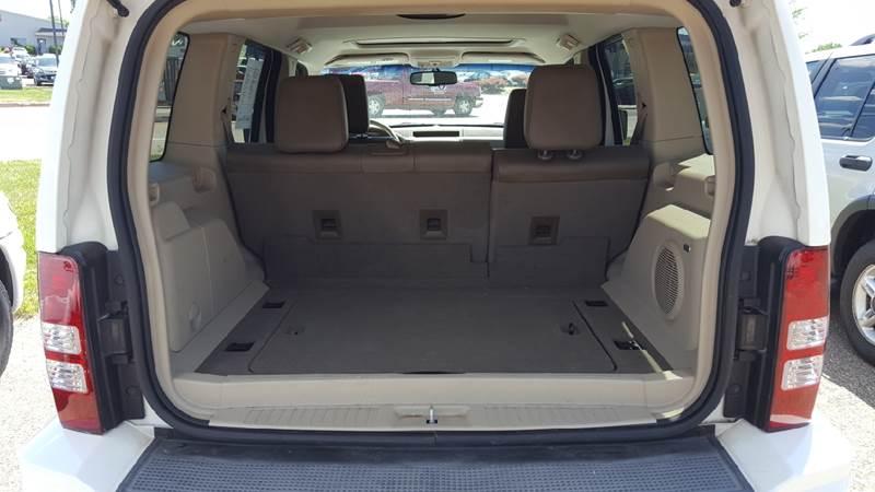2008 Jeep Liberty 4x2 Limited 4dr SUV - Peoria IL