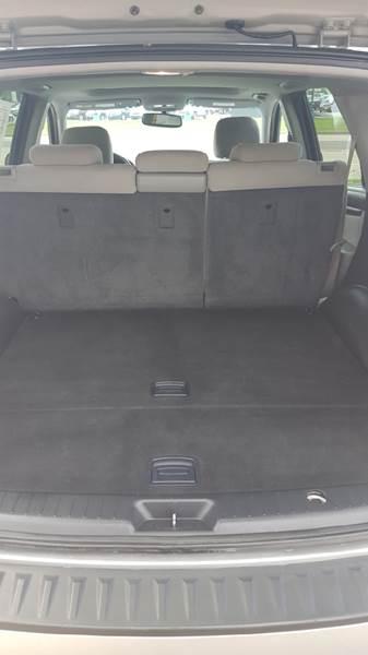 2008 Hyundai Santa Fe Limited 4dr SUV - Peoria IL