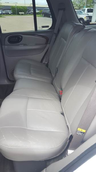 2002 Oldsmobile Bravada AWD 4dr SUV - Peoria IL