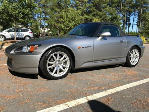2005 Honda S2000 for sale in Raleigh, NC