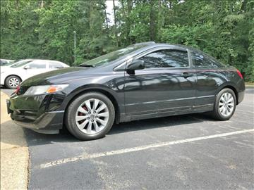 2010 Honda Civic for sale in Raleigh, NC