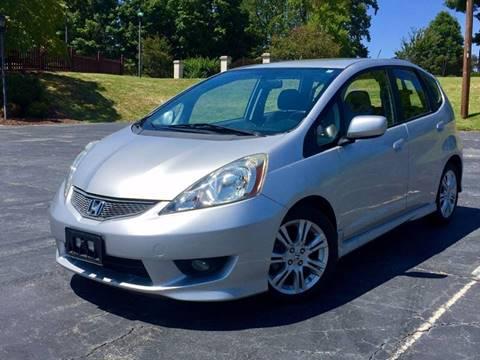 2011 Honda Fit for sale in Greensboro, NC