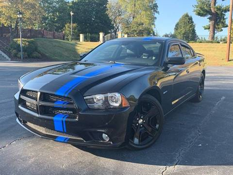 2011 Dodge Charger for sale in Greensboro, NC