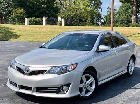 2013 Toyota Camry for sale in Greensboro, NC