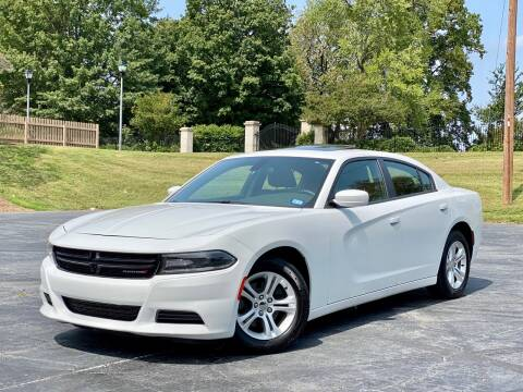 2019 Dodge Charger for sale at Sebar Inc. in Greensboro NC