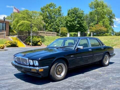 1988 Jaguar XJ-Series for sale at Sebar Inc. in Greensboro NC