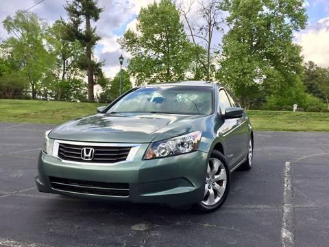 2009 Honda Accord for sale in Greensboro, NC