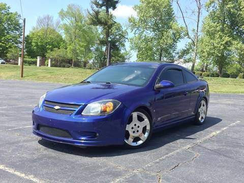 2007 Chevrolet Cobalt for sale in Greensboro, NC