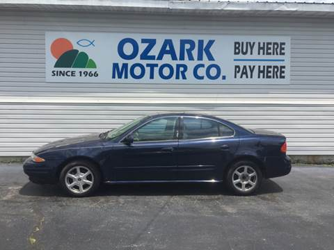 Oldsmobile for sale in springfield mo for White motors springfield mo