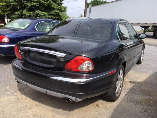 2006 Jaguar X-Type for sale at Waltz Sales in Gap PA