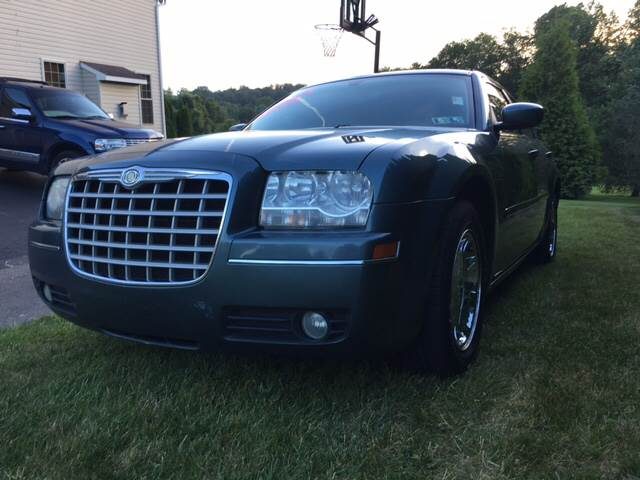 2005 Chrysler 300 for sale at Waltz Sales in Gap PA
