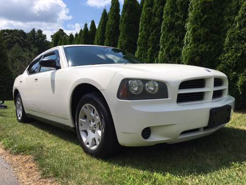 2007 Dodge Charger for sale at Waltz Sales in Gap PA