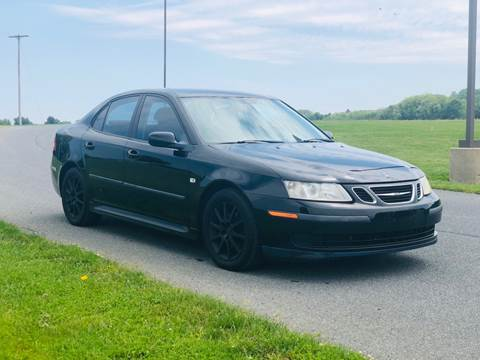 2006 Saab 9-3 for sale in Gap, PA