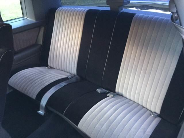1987 Buick Regal for sale at Waltz Sales in Gap PA