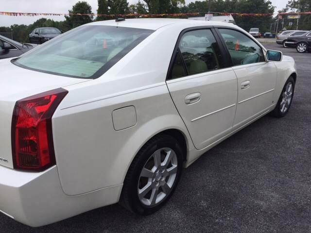 2006 Cadillac CTS for sale at Waltz Sales in Gap PA