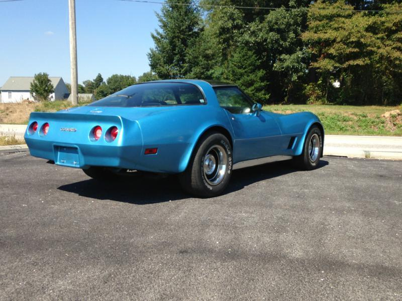 1980 Chevrolet Corvette for sale at Waltz Sales in Gap PA